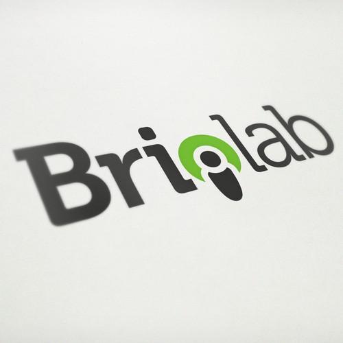 BrioLab logo