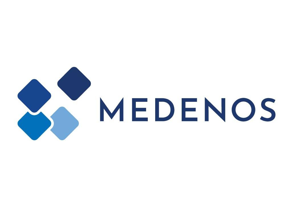 Pharmaceutical company seeks clean, modern, innovative logo design