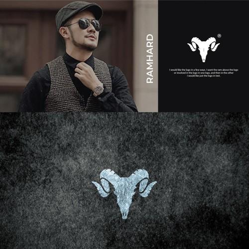 Unique logo for clothing brand