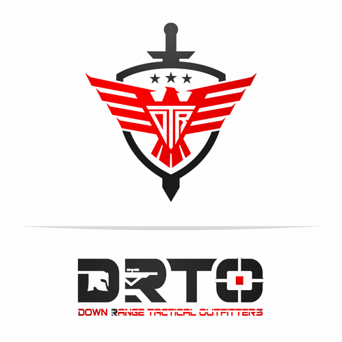 Down Range Tactical Outfitters company