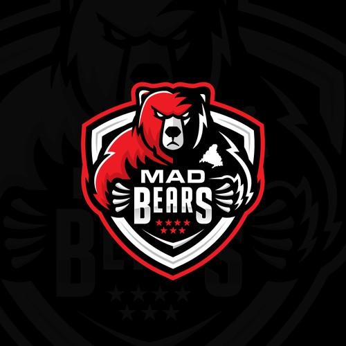 Mad Bears