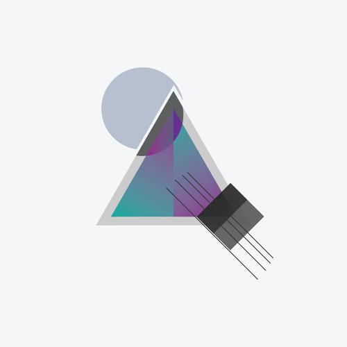 Abstract logo concept