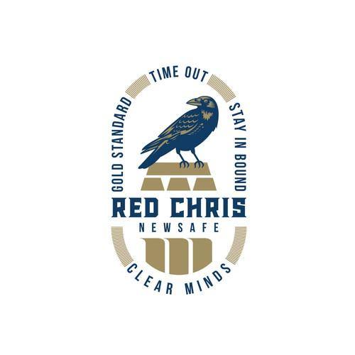 New fresh logo for gold mining company