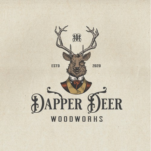 Dapper Deer
