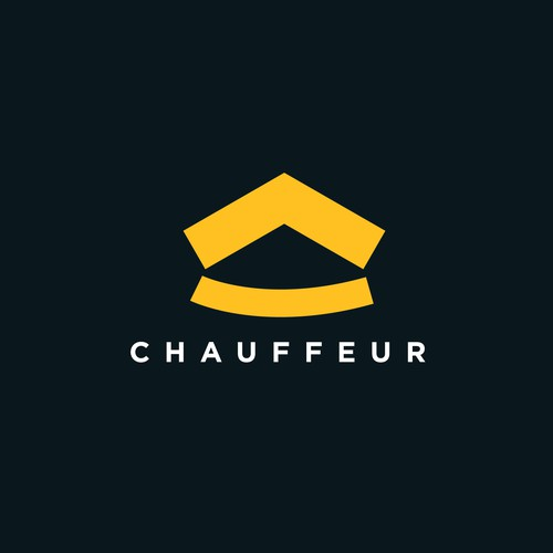 Logo design for an unanimous chauffeur company..