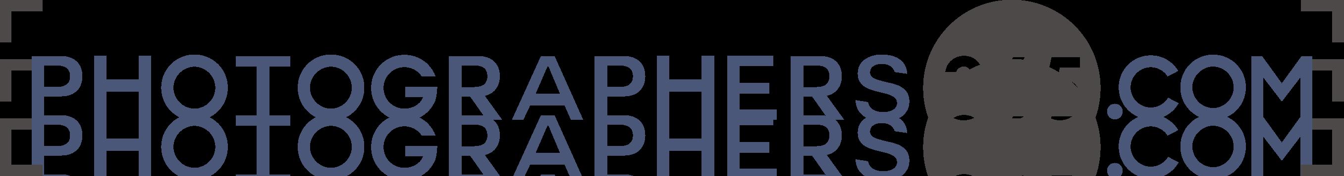 Logo for a Photographer Search Portal