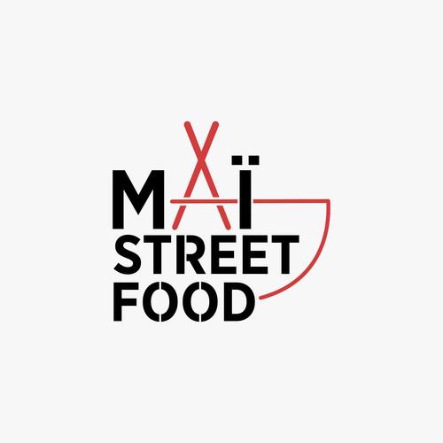 Mai street food