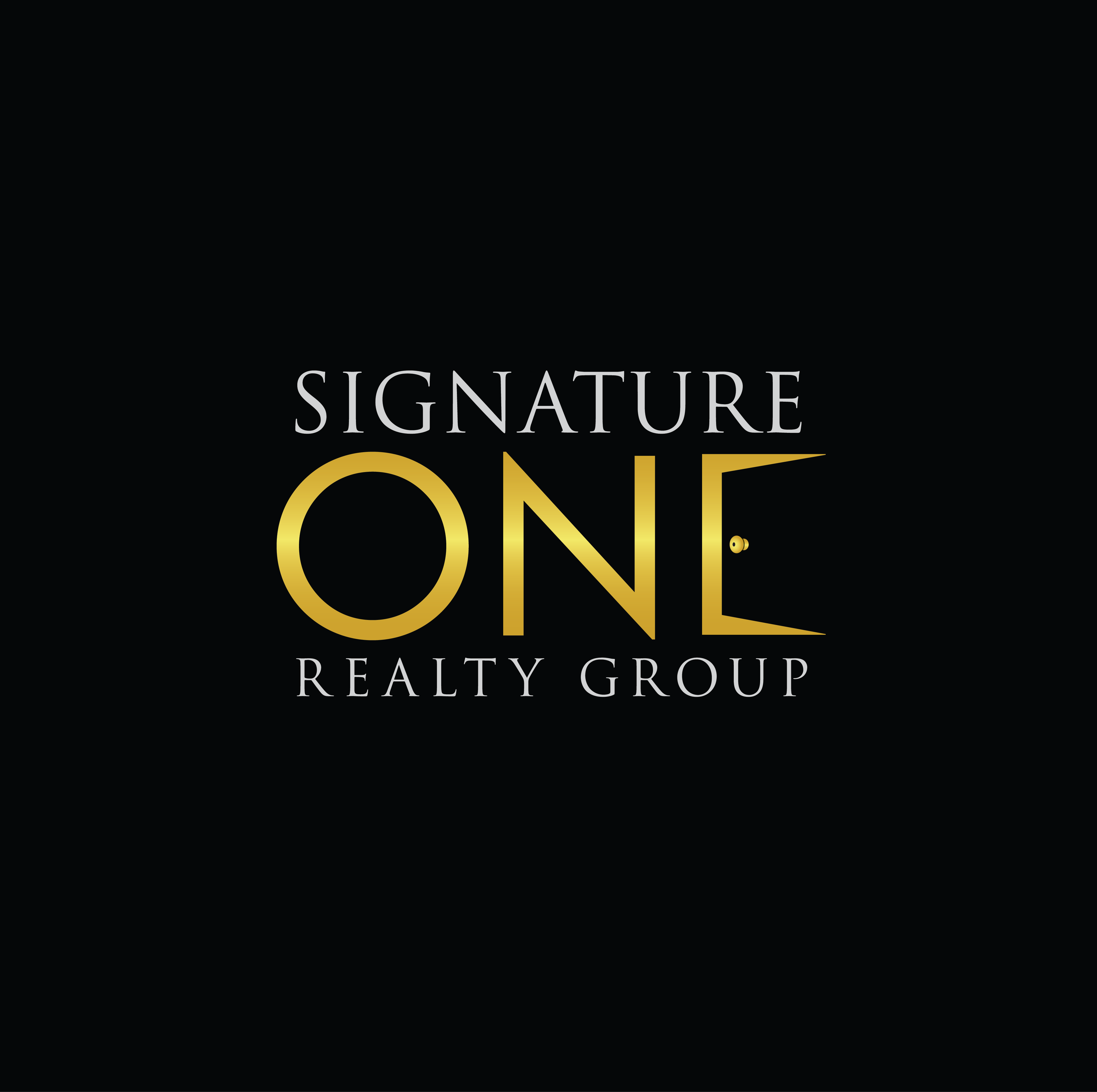 Logo EDIT - Signature One Realty Group