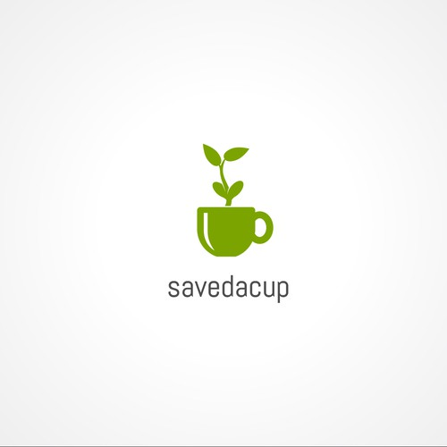 cup for environment