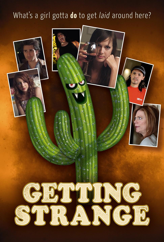 DICK NIGHT Movie Poster