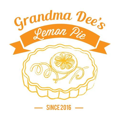 Grandma Dee's Lemon Pie