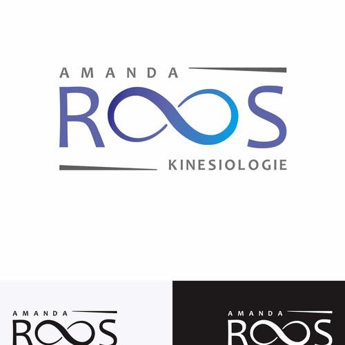 Logo concept amanda roos