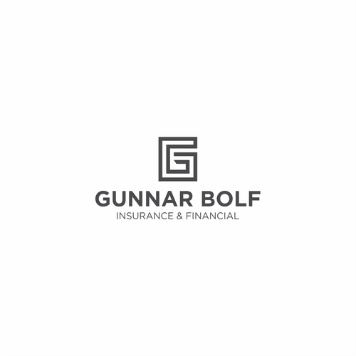 Gunnar bolf Logo