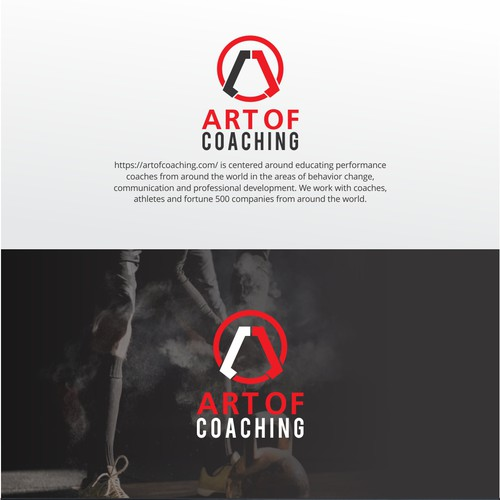 Design Logo Fitness Class