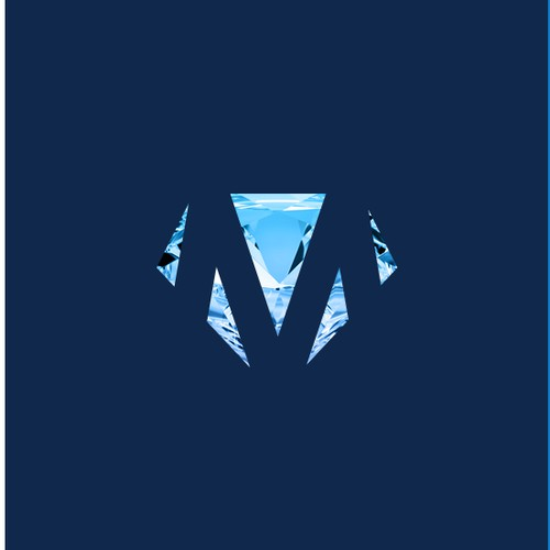 Diamond Logo for Mustang Resources