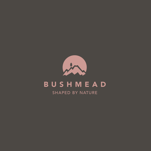 Logodesign for Bushmead