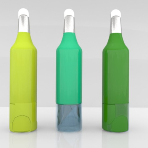 Innovative point of sale wanted for global drinks company