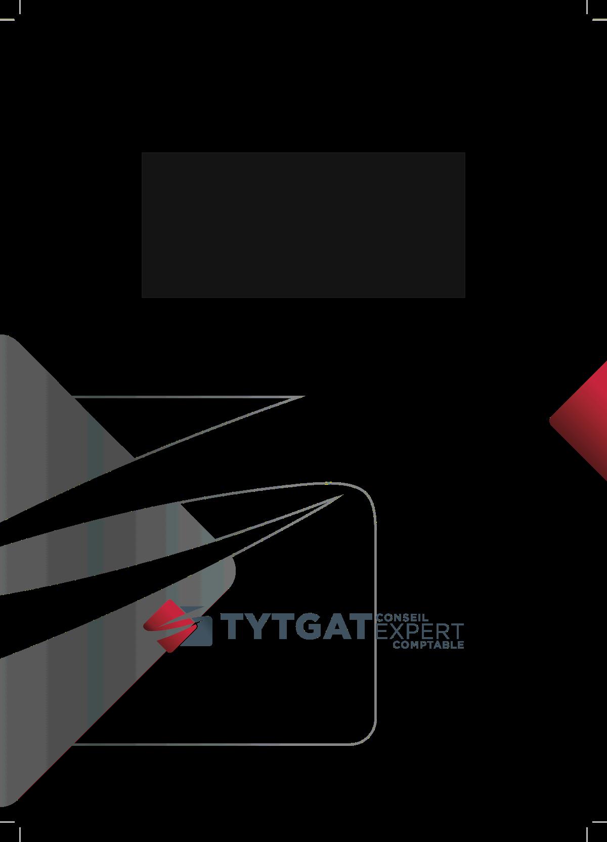 TYTGAT - PAPETERIE