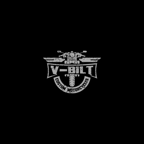 V-BILT custom motorcyeles