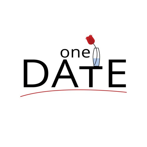 Logo for dating service