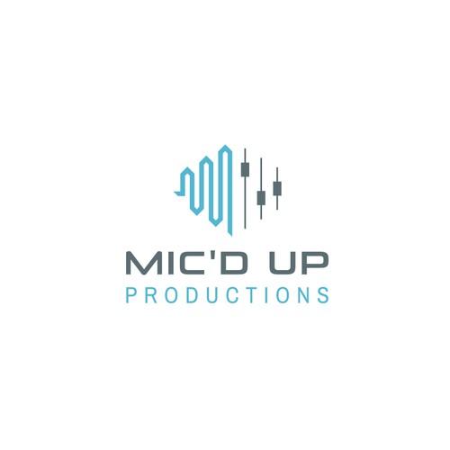Sound and Audio Logo