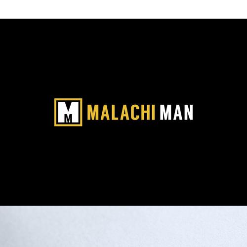Design a Bold, Strong Logo for Men