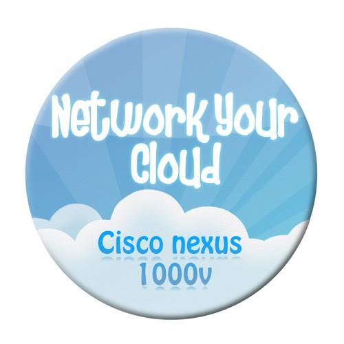button or icon for Cisco Nexus 1000V