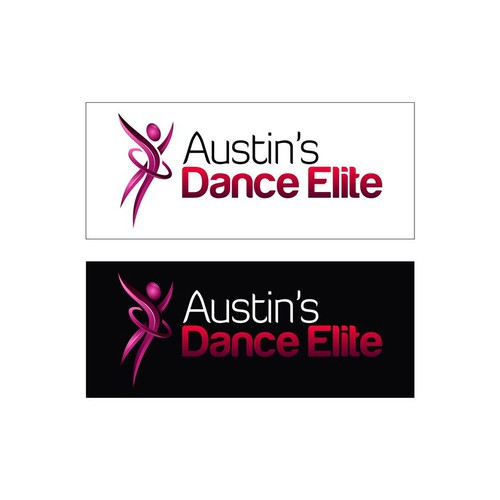 Logo for Dance Group