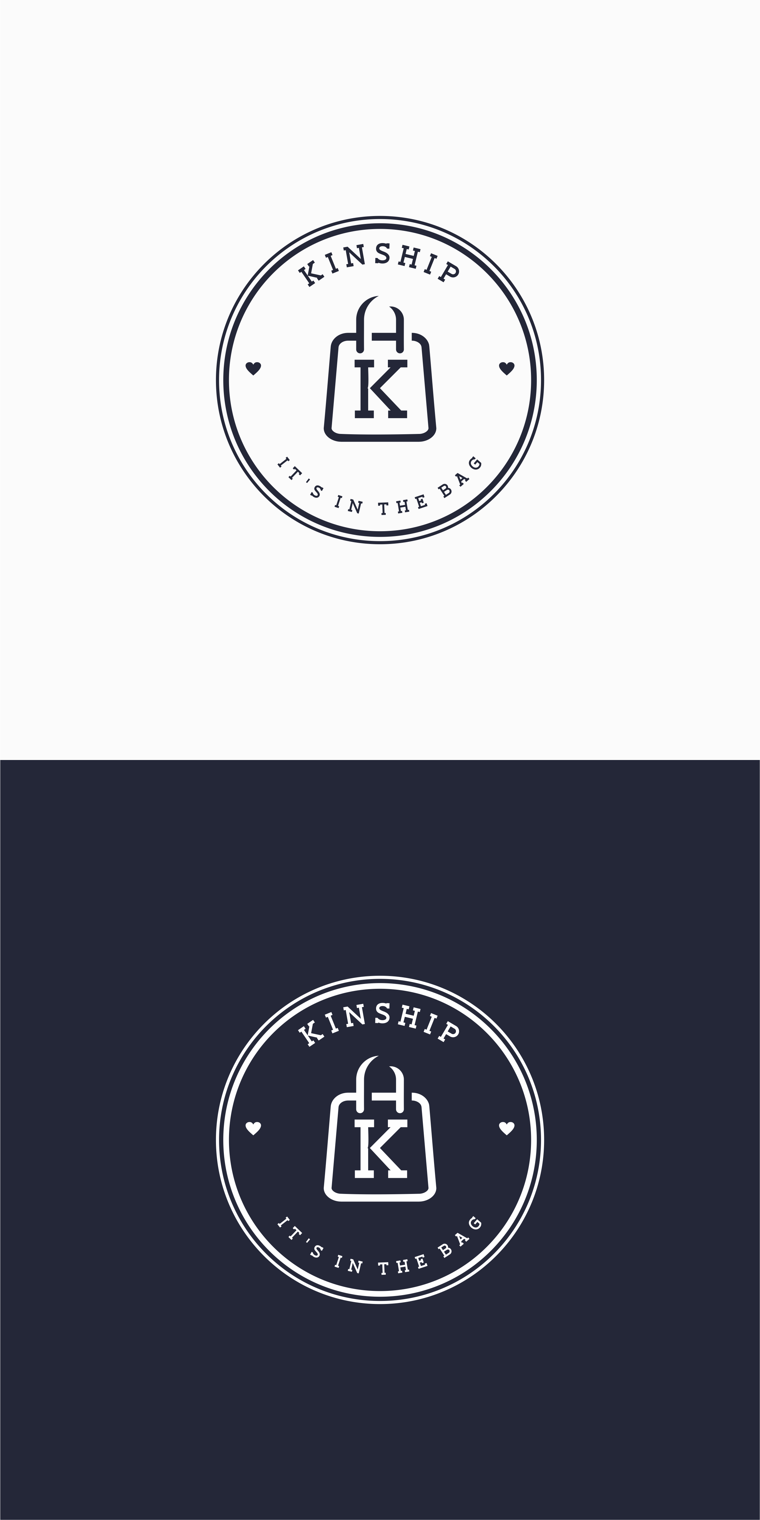 """Design logo to help cancer patients """"Keep It Normal"""""""