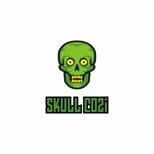 Skull Cozi