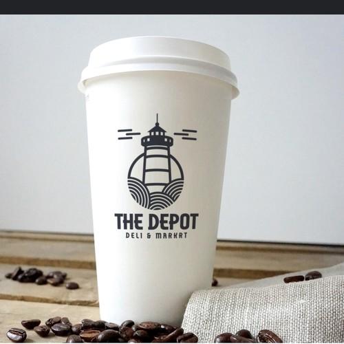 Depot logo concept