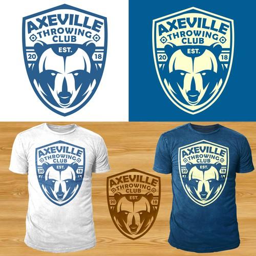 AXEVILLE
