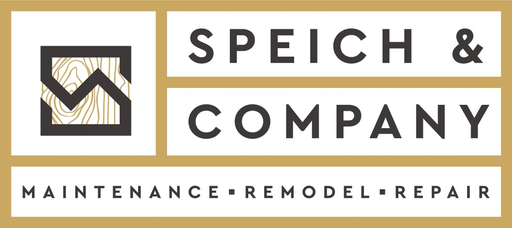 Speich & Company Contest need badass logo for my company