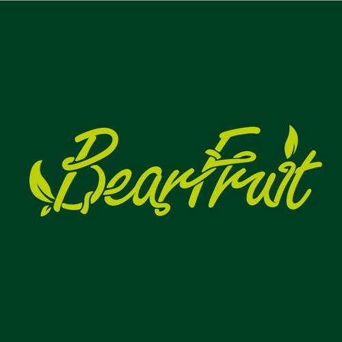 Bold for Bearfruit