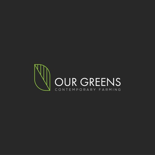 our greens