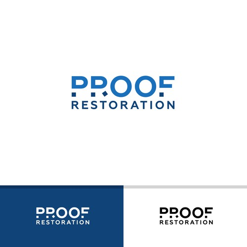 Proof Restoration