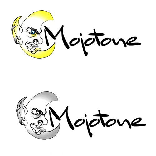 Mojotone needs a new logo