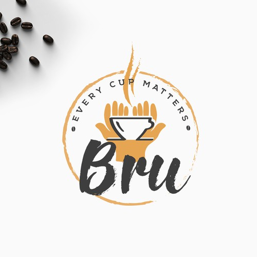Bru - Every cup matters