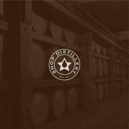 Shop Distillery