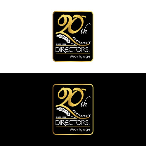 20 th Anniversary