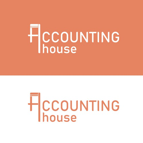 logo for Accounting House
