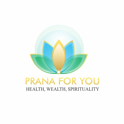 Logo design for prana for you