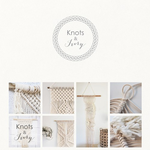 Knots & Ivory
