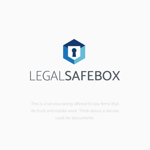 LegalSafeBox