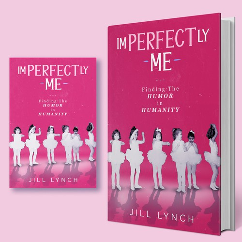 imPERFECTly Me Cover