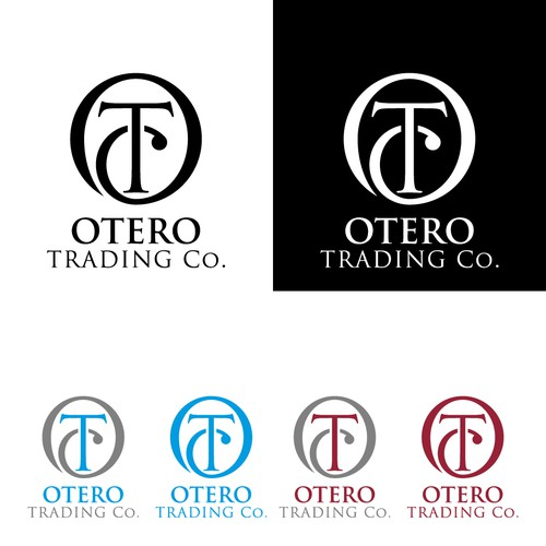 A clean, clever otero trading co.