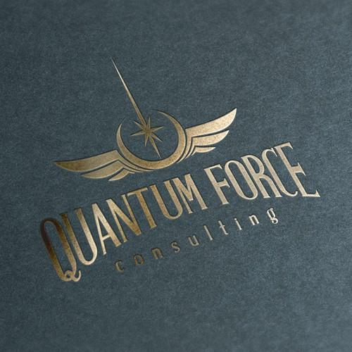 Steampunk meets Star Wars: Spiritual Hypnotist needs Creative andArtistic logo
