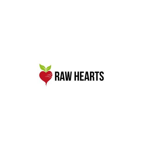 Raw hearts