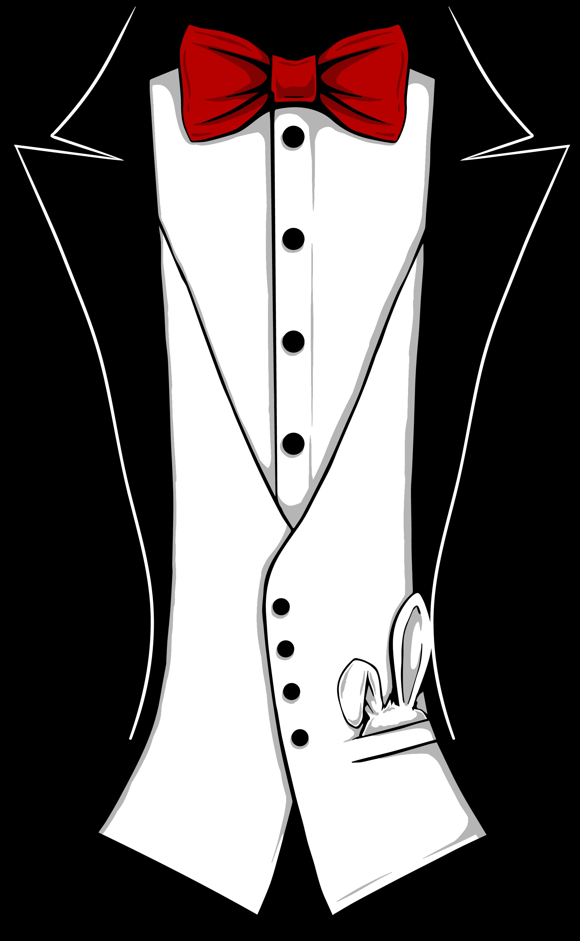 Tuxedo-T-shirt Design for a magician - multiple winners possible