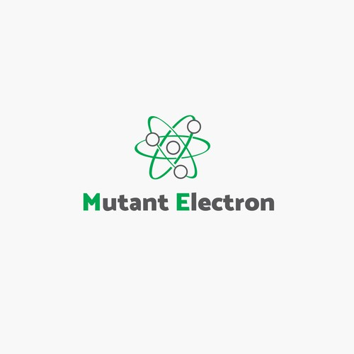 Mutant Electron | Logo